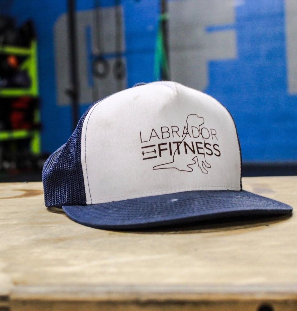 Image of Labrador Fitness - Trucker Snapback