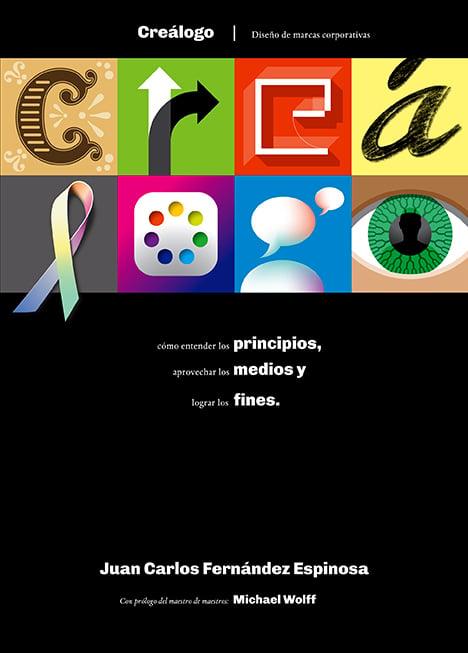 Creálogo. Diseño de marcas corporativas