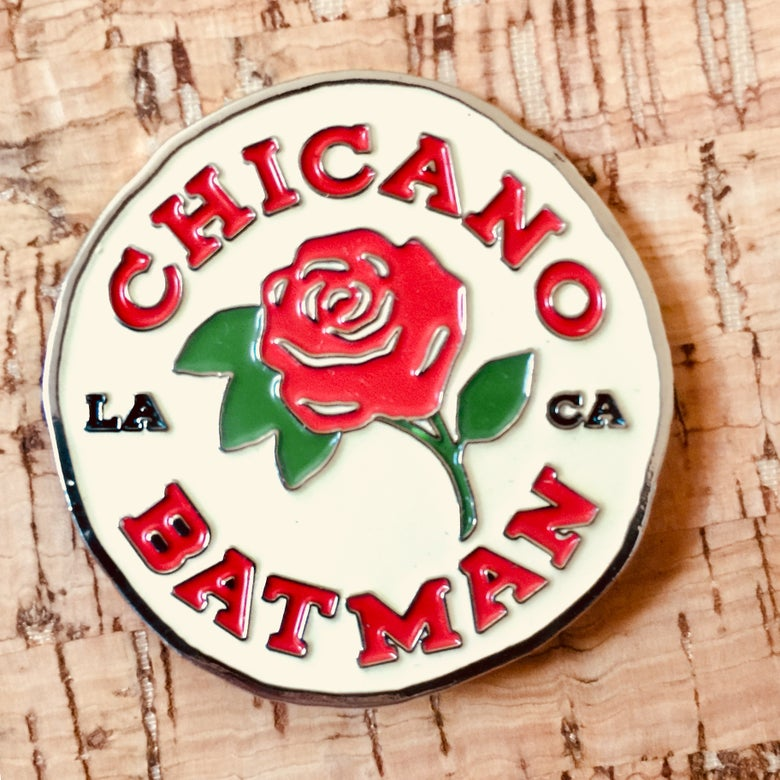 Image of Mazapan Pin