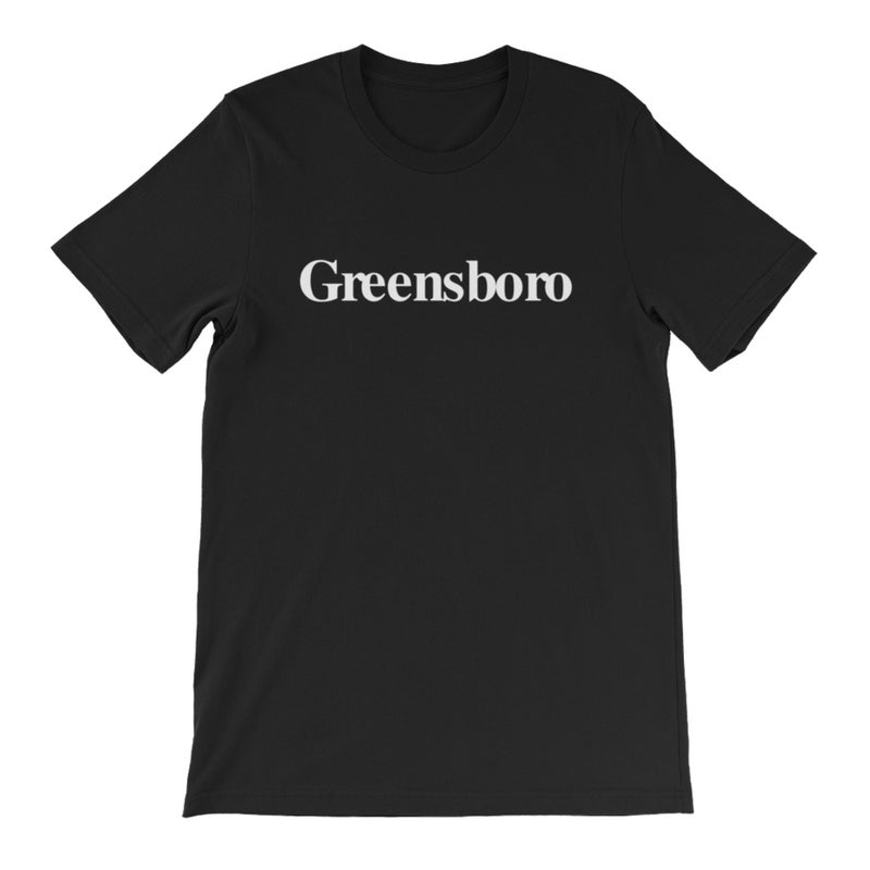 Image of Greensboro Tee