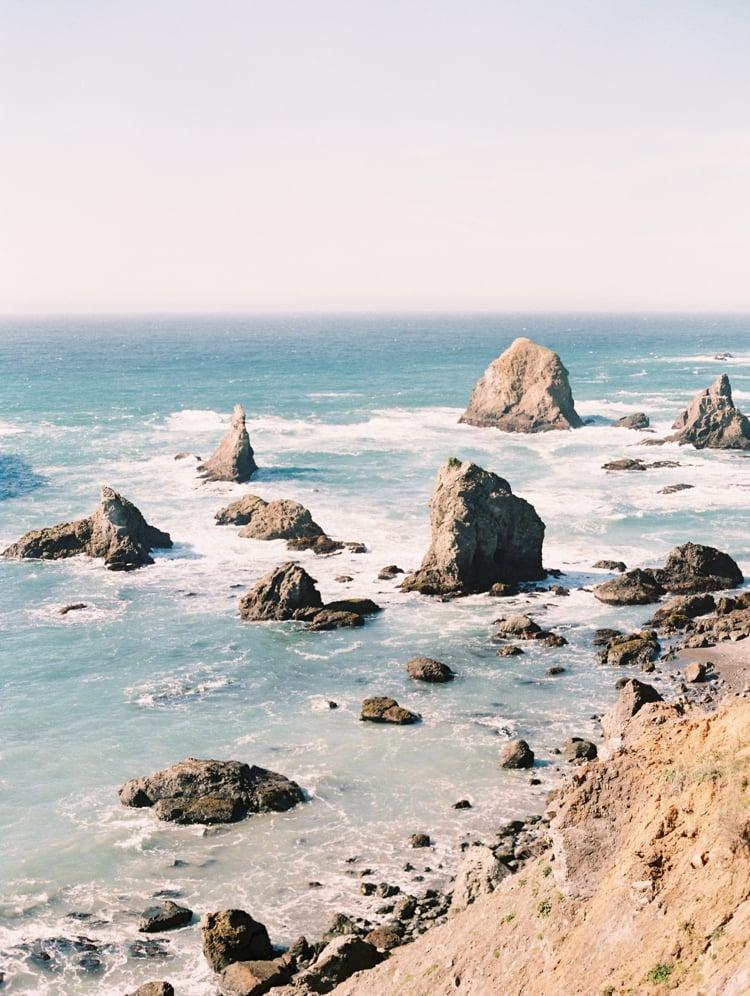 Image of West Coast