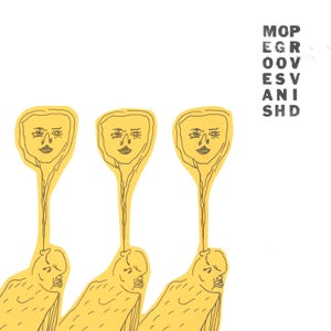Image of Mope Grooves - Vanished LP