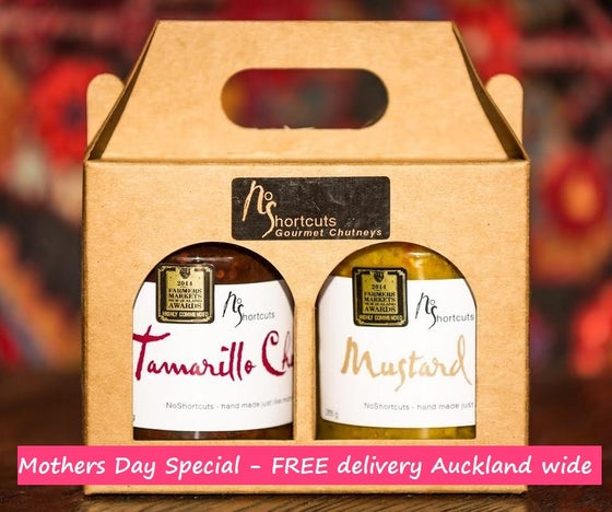 Image of Free Delivery for Mothers Day (2 pack)