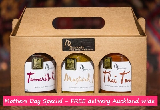 Image of Free Delivery for Mothers Day (3 pack)