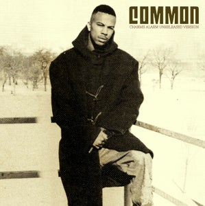 Image of Common Charms Alarm (Unreleased Version) & U.A.C. Free Style