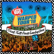 Image of Warped Tour Battle of the Bands Tickets