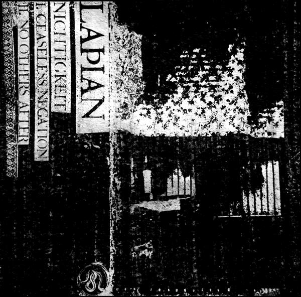 Image of Laþian - Nichtigkeit CS