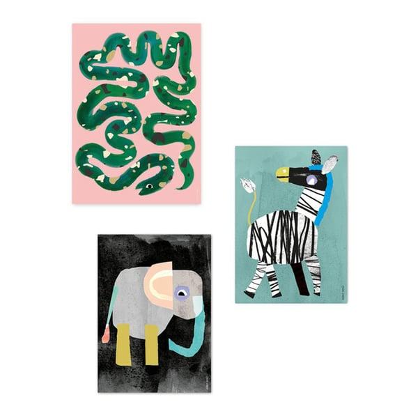 Image of ZOO Prints