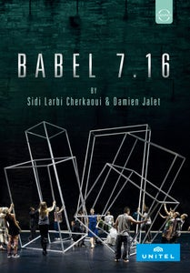 Image of Babel 7.16