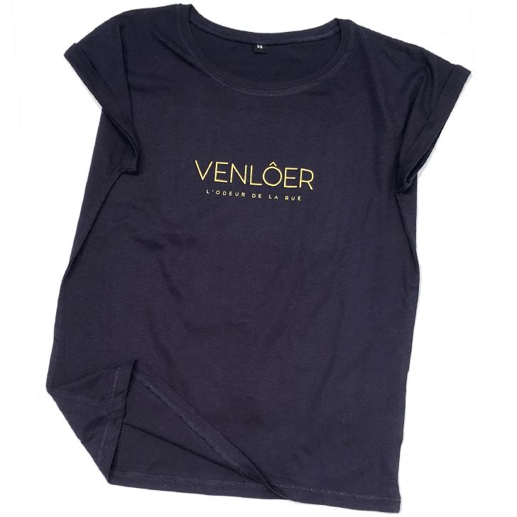 Image of VENLÔER Damenshirt