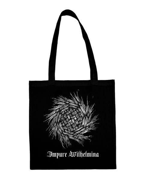 "Image of ""20 years"" Tote bag"