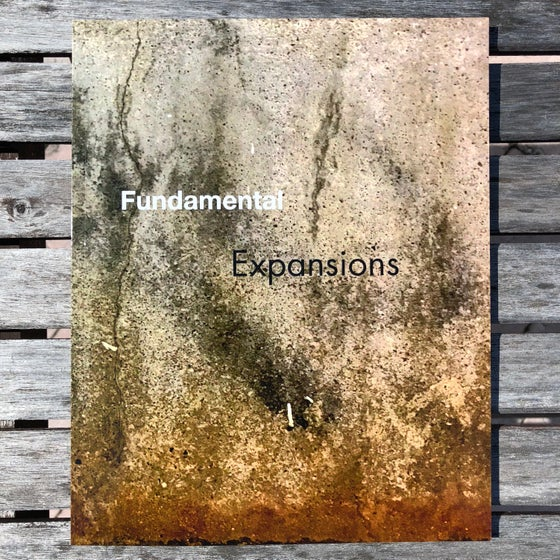 Image of Fundamental Expansions