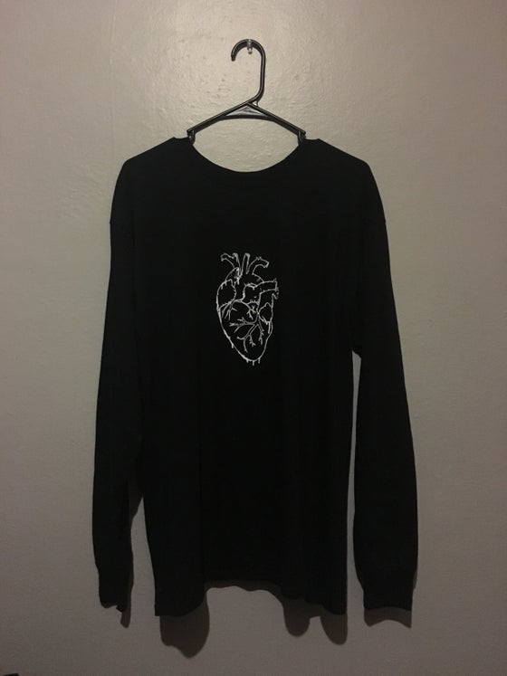 Image of HEARTBREAK LS