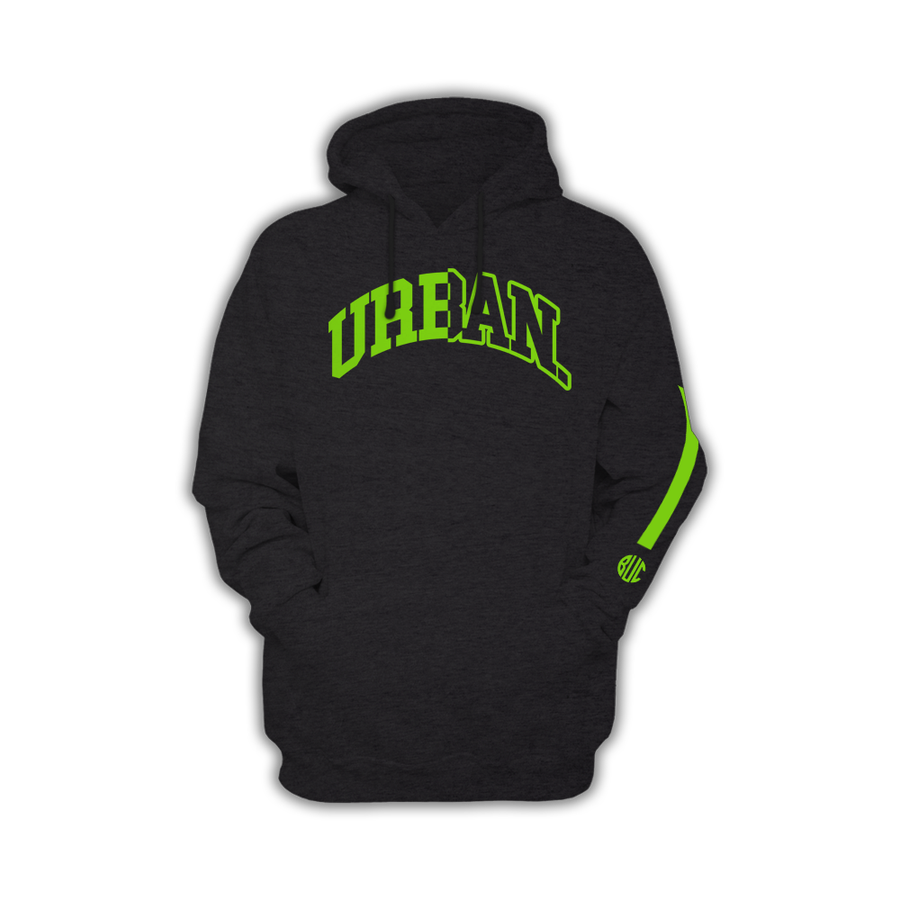 Image of Urban Hoodie [4 Colors Available]