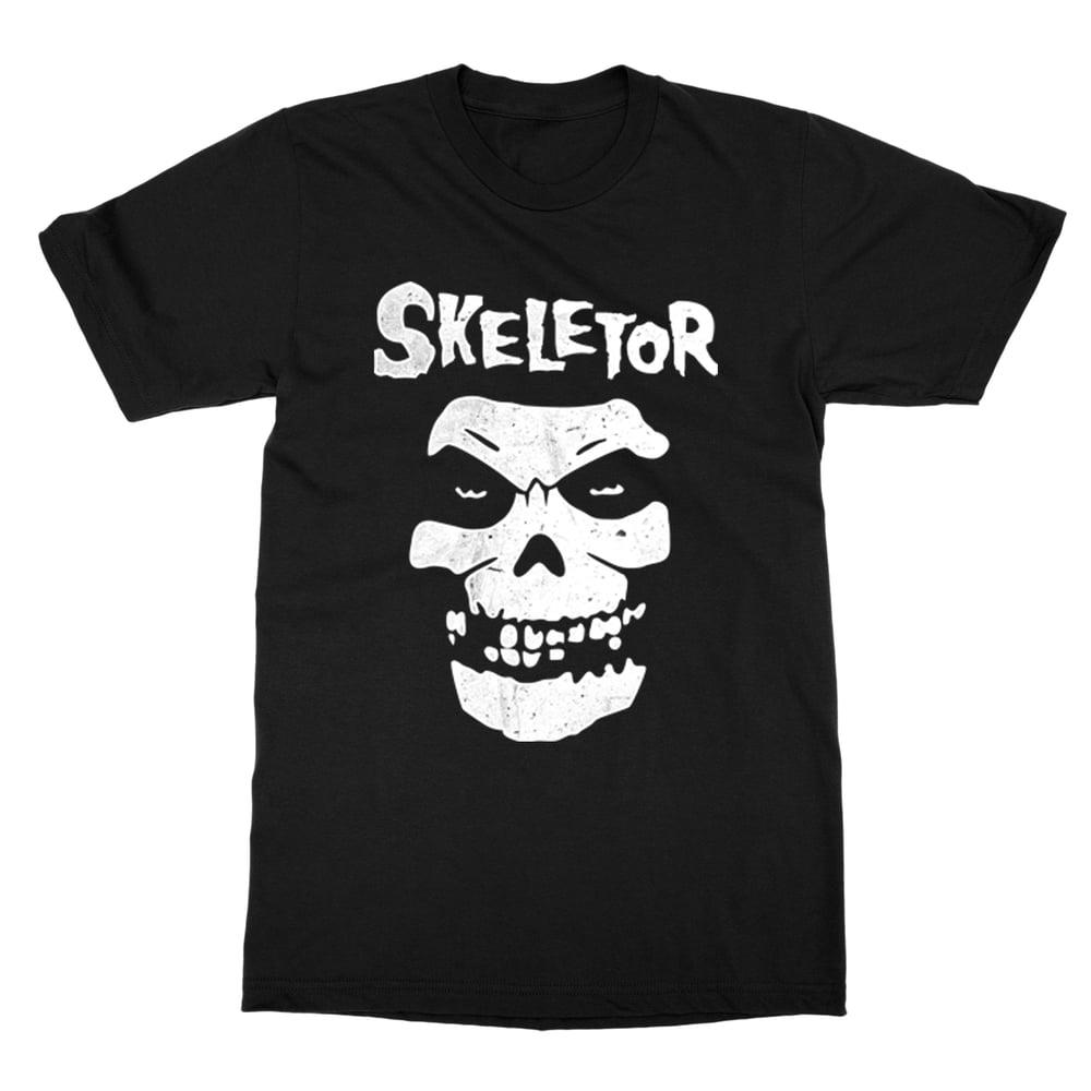 Image of Skeletor