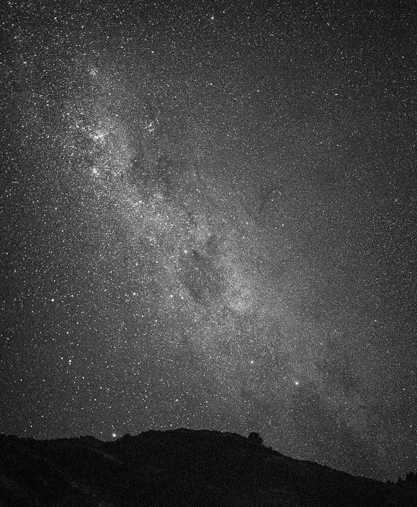 Image of Night Starts