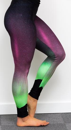 Image of Aurora leggings