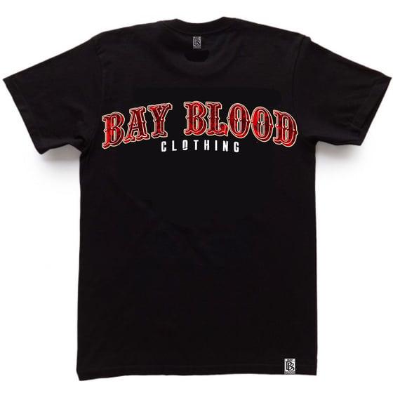 Image of Niner Blood (Black)