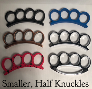 Image of Small Knuckles