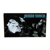 "Image of SHEER TERROR ""Bulldog"" Enamel Pin"