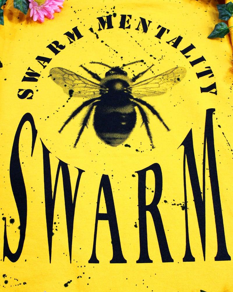 Image of SWARM Hoodie