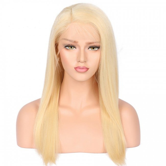 Image of Platinum Blonde Wig Collection fdbdc7b2854a