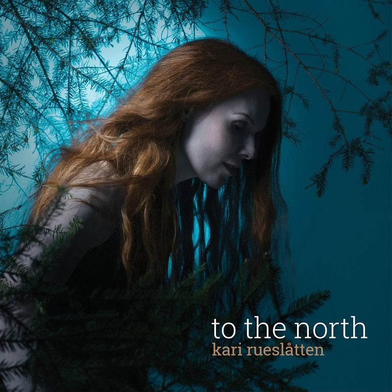 Image of Kari Rueslåtten - To The North (LP)