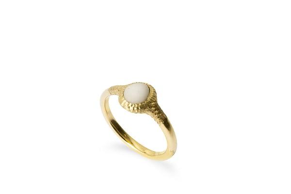 Image of Biarritz Ring 18K Gold