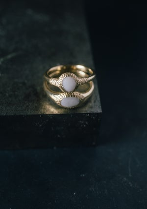 Image of Biarritz Ring 18K Gold