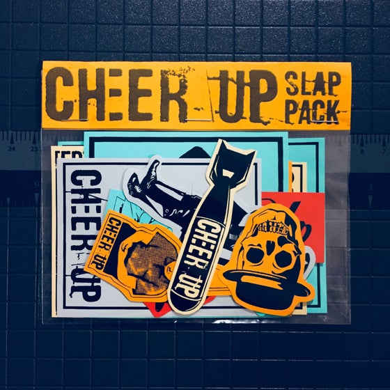 Image of Spring 2018 Slap Pack