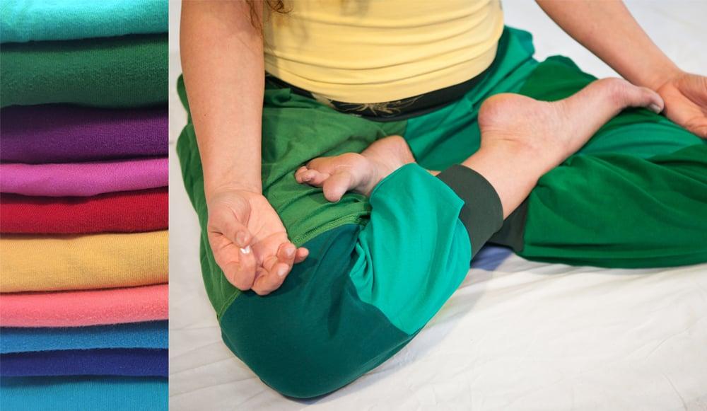 Image of Balance Pants RAINBOW SURPRISE COLORS!