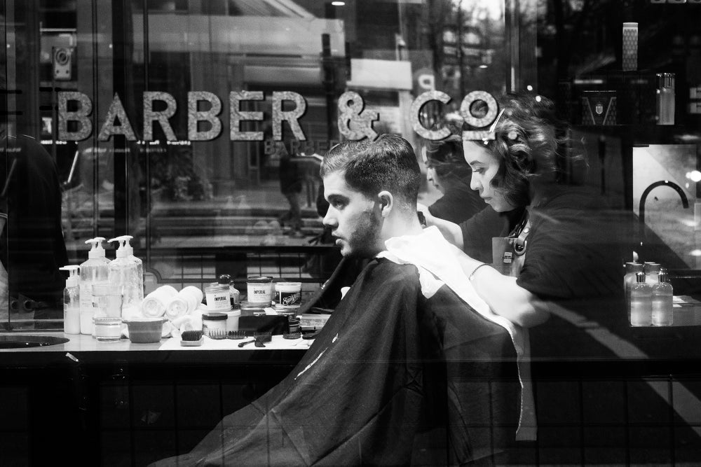 Image of Barber & Co