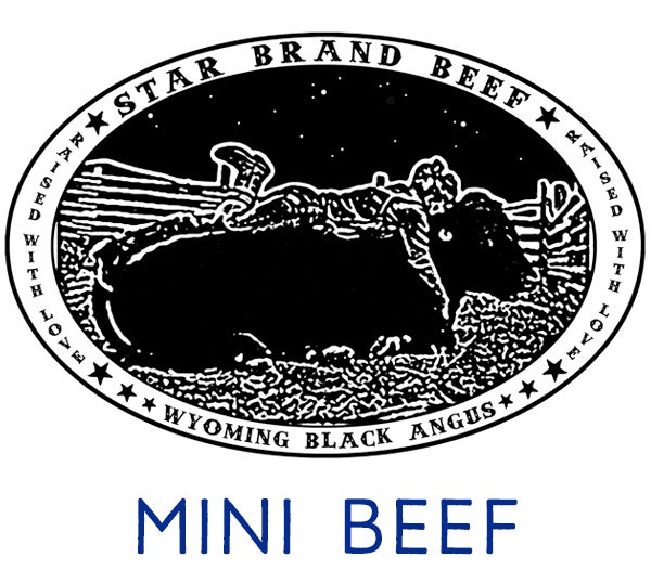 Image of MINI BEEF