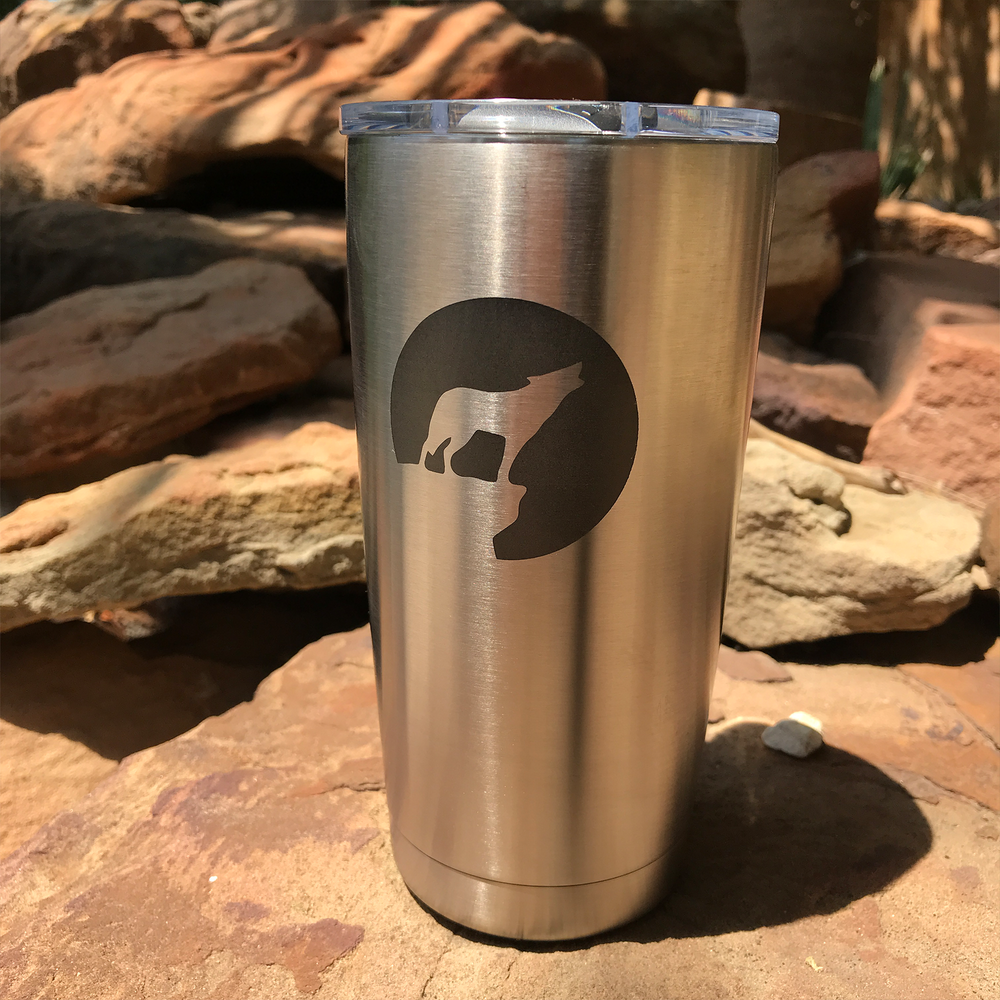 Image of Custom Shahan YETI Tumbler (20 oz)