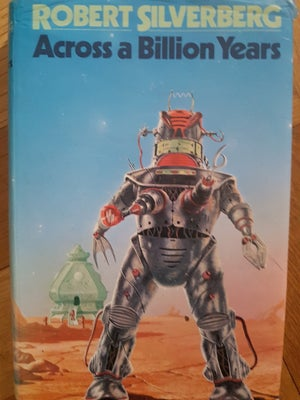 Image of Across A Billion Years A4/A3 prints – CLEARANCE SALE