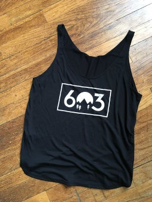 Image of Women's 603 Tank Top