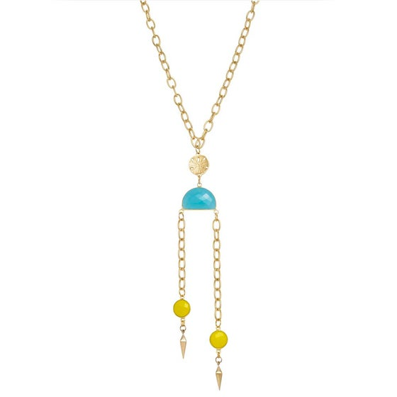 Image of SEASIDE DREAMS NECKLACE