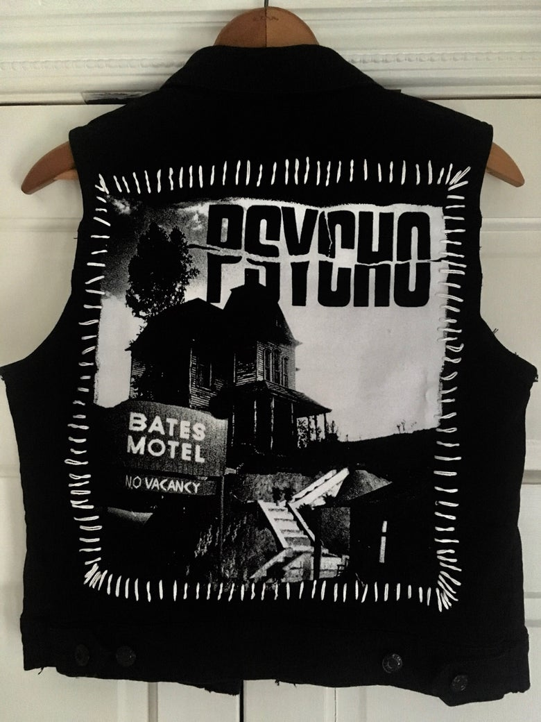 Image of Psycho Women's Vest