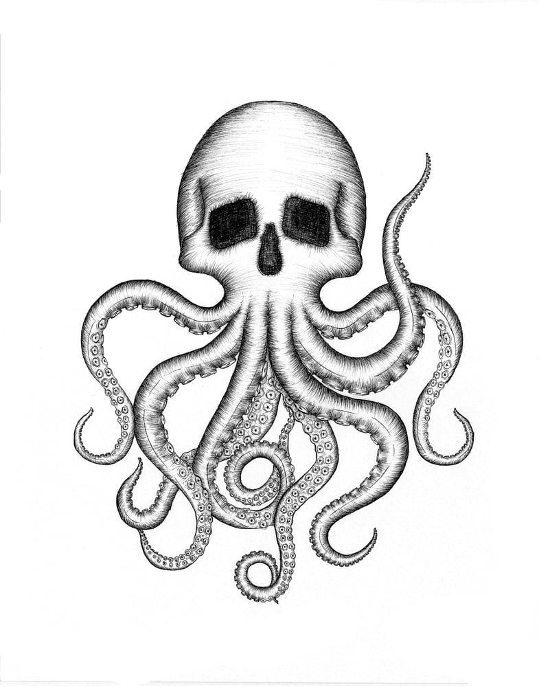 Image of Octocranium