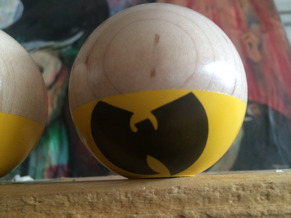 Image of Wu Tang for ever ever