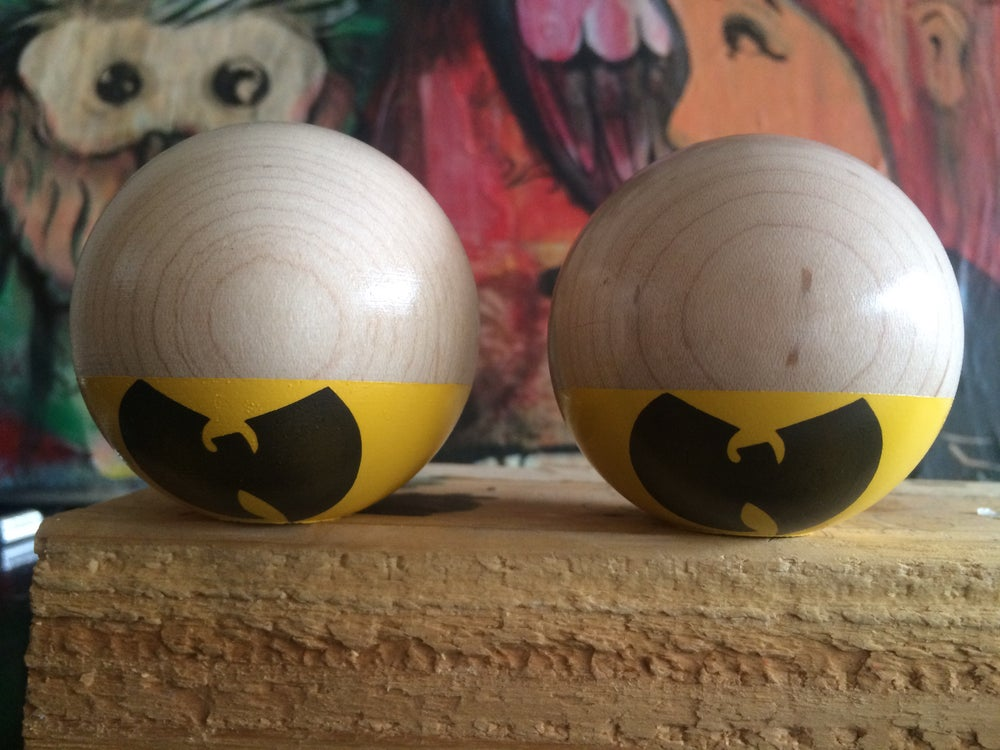 Image of Wu Tang for ever