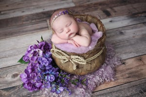 Image of ONE DAY Newborn 1:1 Mentoring with Shannon Leigh