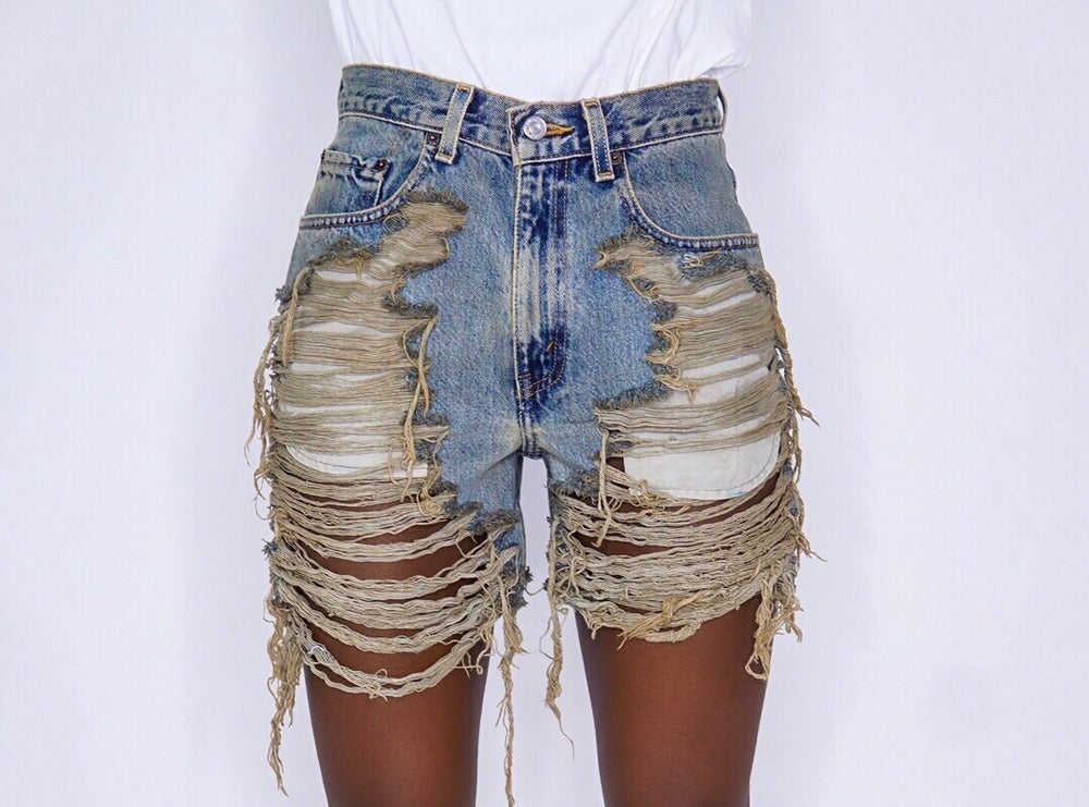 Image of Dirt Shorts