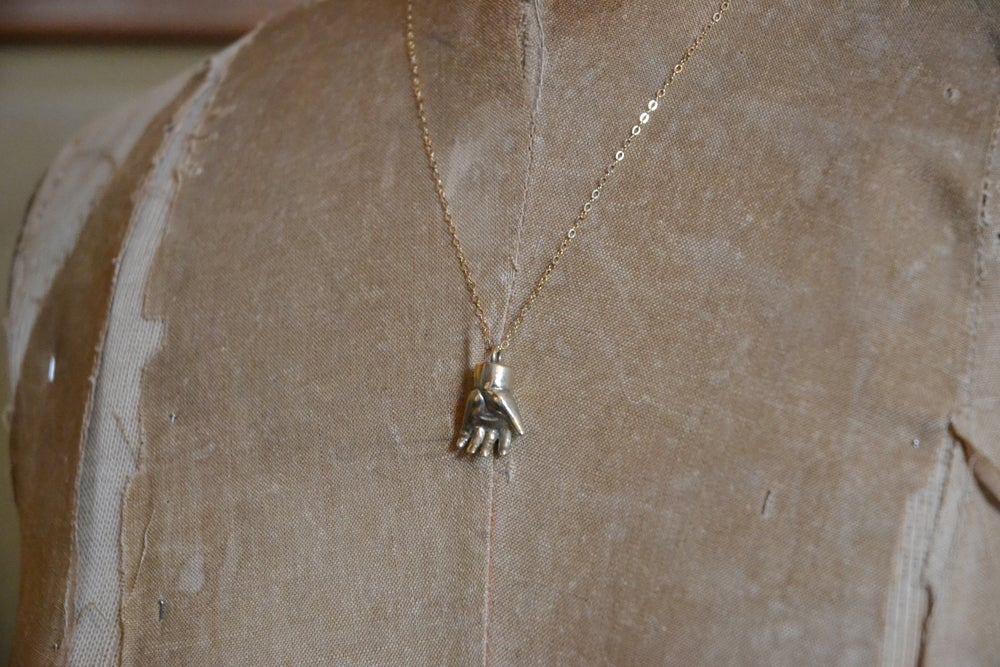 "Image of ""Our Darling"" Necklace"