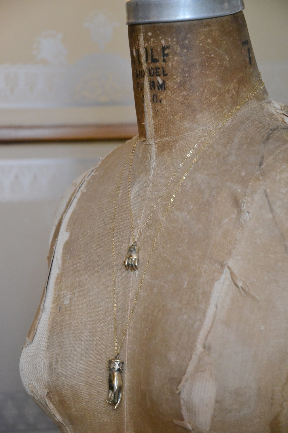 Image of The Ada Necklace