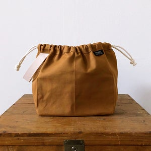 Image of Field Bag by Fringe Supply Co.