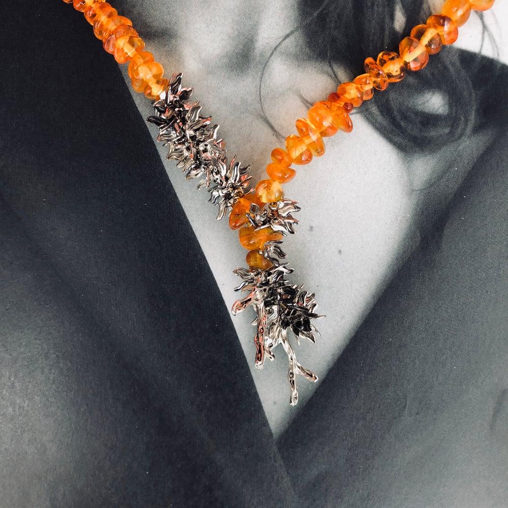 Image of Miss K Necklace (Custom)