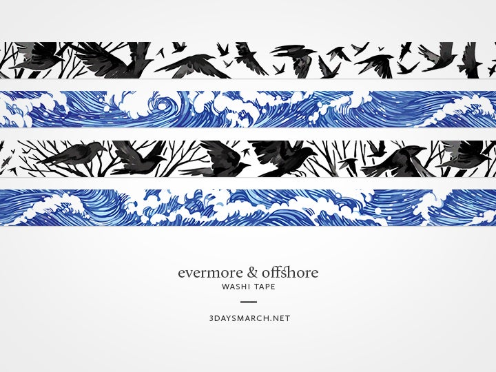 Image of Evermore & Offshore
