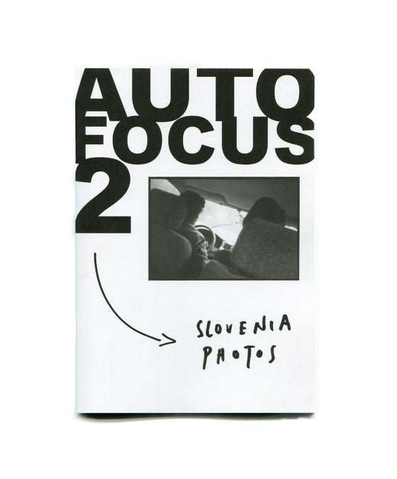Image of Auto Focus 2 - Slovenia Photos - Sam Waller