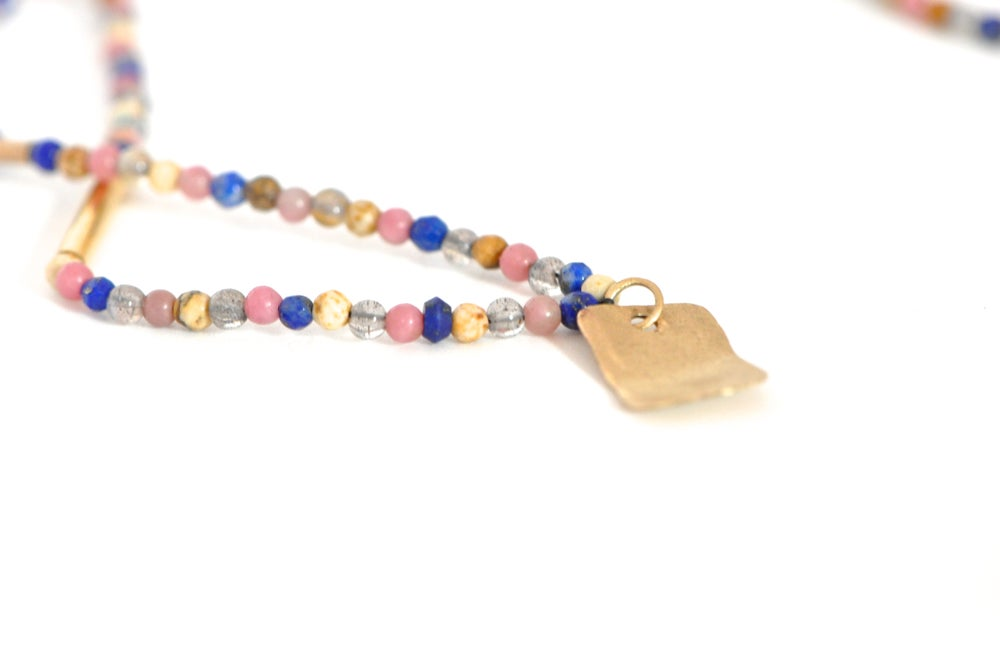 Image of Samia necklace